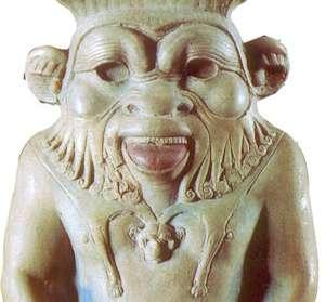 """Résultat de recherche d'images pour """"bès dieu egyptien"""""""