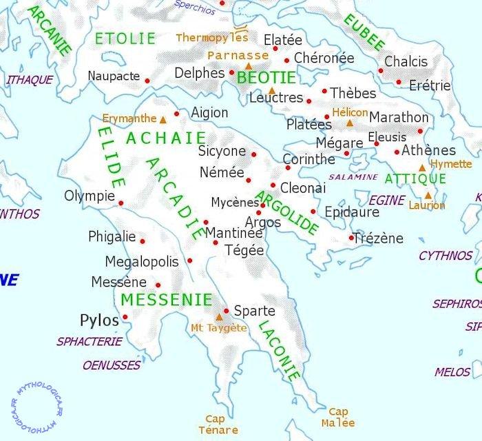 Le premier « travail » qu'Eurysthée imposa à Héraclès (Hercule) fut de tuer et de ramener le lion de.