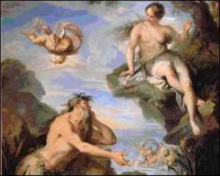 Pieds a la grec de carmen 1 - 3 10