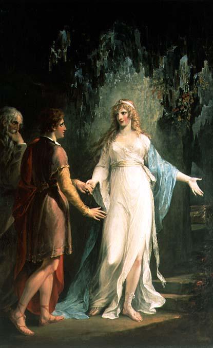 women of gilgamesh and the odyssey