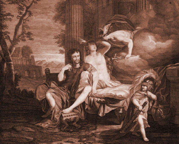 """odyssey and goddess calypso During odysseus' travels, he spent seven years with the goddess calypso in his epic poem """"the odyssey,"""" ancient greek poet homer describes the travels of greek hero odysseus and his decade-long journey home to ithaca after the trojan war."""