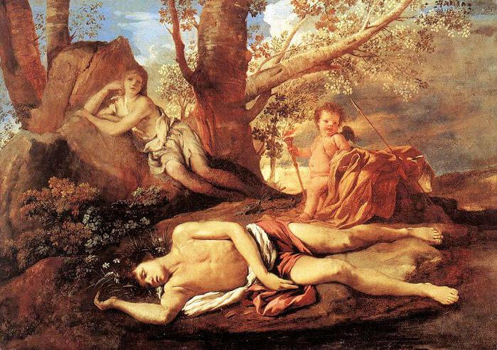 Narcisse et son image.  1 citations  Référence citations  Dicocitations &