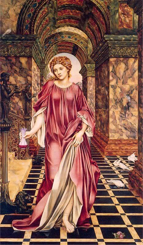 Medea Questions and Answers