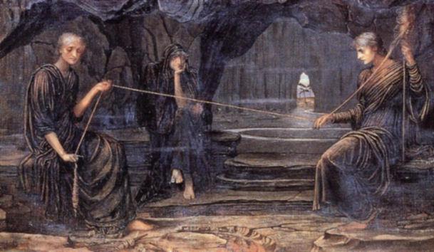 La littérature chrétienne au Moyen-Âge – Anglo-Saxonne – Allemagne – France (extraits et images) Parques
