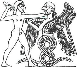 Mythologie Grecque Typhon