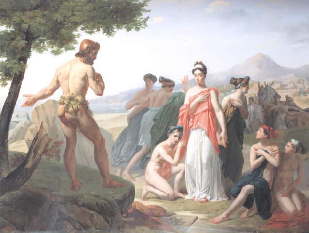 ulysse rencontre nausicaa histoire Sarcelles