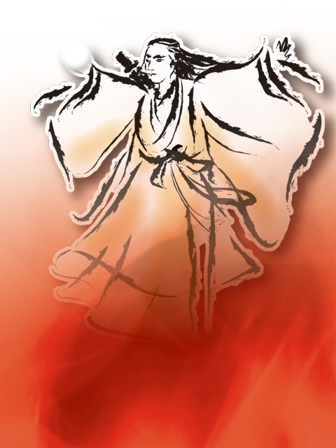 [Scénarios sur Oblivion] 6H - Persos issus du Château Ambulant des Studios Ghibli, Voltron, le défenseur légendaire (Netflix), Mythologie japonaise, Fruit Basket - inventé  Feu