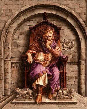 L gendes m di vales le roi arthur 1 2 - Le cycle arthurien et les chevaliers de la table ronde ...