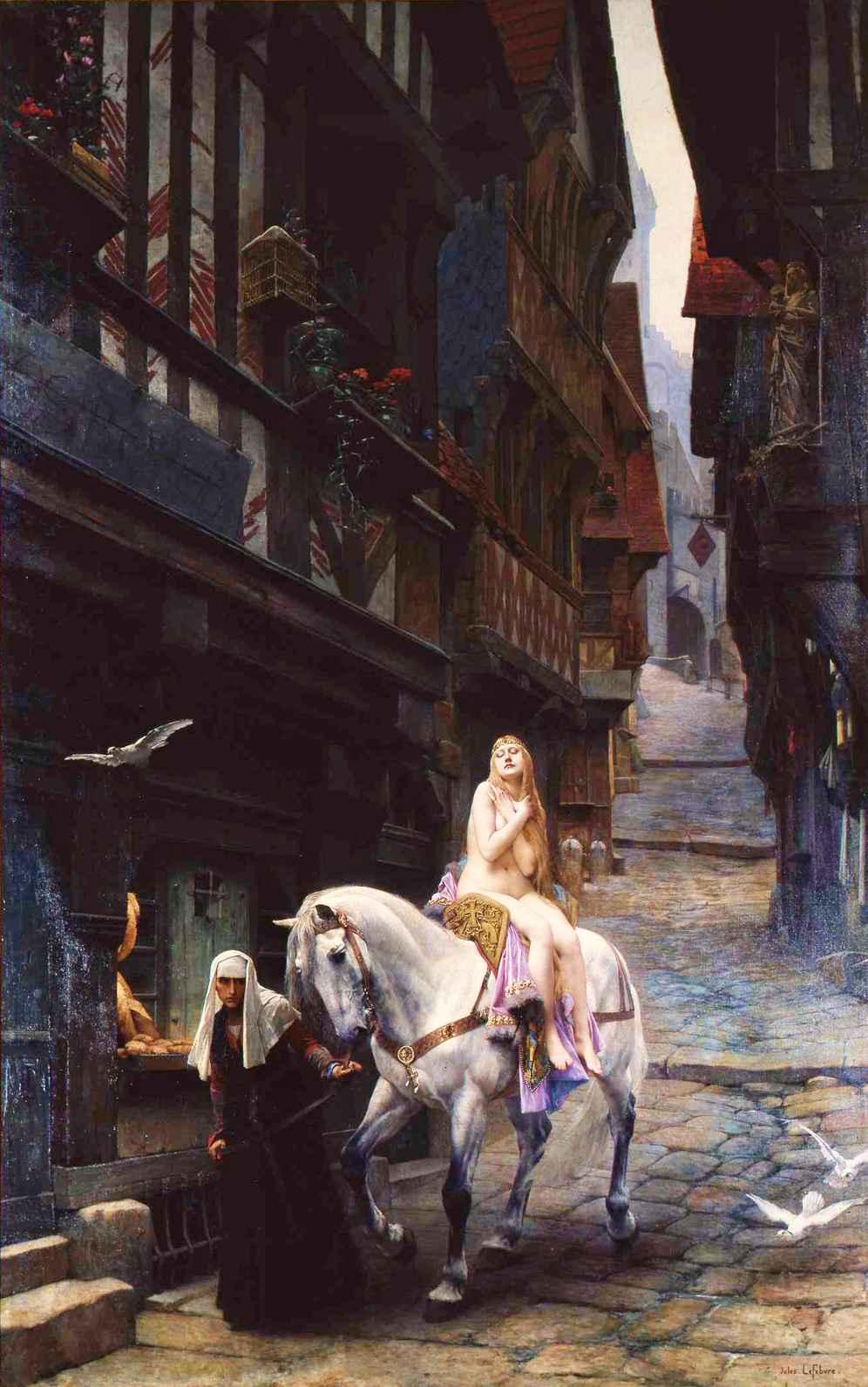 Cheval de Troie (forcément pour Ulysse) et autres Lady_godiva2