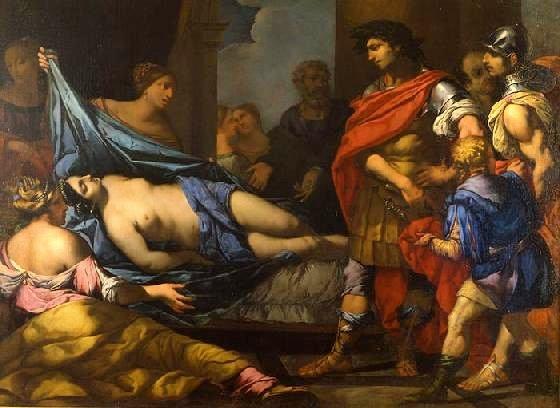Néron et Agrippine